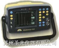 便携式超声波探伤仪 MasterScan340