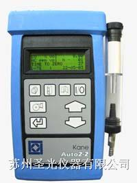 手持式汽車尾氣分析儀 AUTO2-2