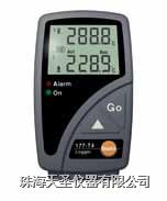 testo电子温度记录仪 testo 177-T4