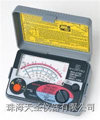 数字式绝缘导通测试仪 3132A