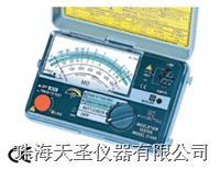 兆欧表绝缘电阻计
