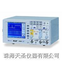 數位式示波器 GDS-840S