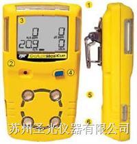 多种气体检测仪 加拿大 MC-X