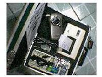 韩国呼吸式酒精检测仪 CA2000
