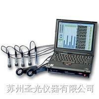 八通道實時振動分析系統 HG-8908A