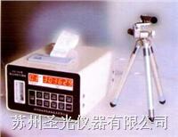 塵埃粒子計數器(LED顯示) CLJ-D
