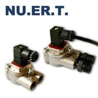 微小量液體渦輪流量計 NU.ER.T.系列