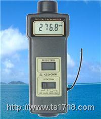发动机转速表 GED-2600