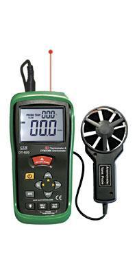 風速 風溫 風量儀 DT-620