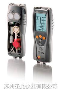 烟气分析仪 testo 327-1