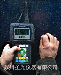 泛美超声波测厚仪 38DL PLUS