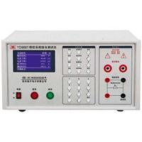 程控安规综合测试仪 YD9882