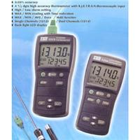 K.J.E.T.R.S.N.温度表 TES-1314