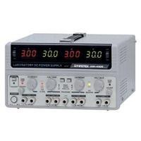 四組輸出直流電源供應器 GPS4303