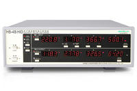 HB-4B电子镇流器性能分析系统