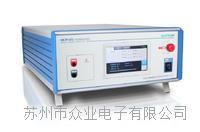 冲击电流试验仪 HCP-05