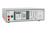 全功能接觸電流測試儀 7630