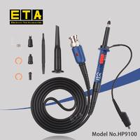 蘇州 ETA HP9100示波器電壓探頭 HP9100