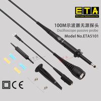 蘇州 ETA5101 示波器無源探頭 ETA5101