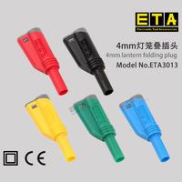 蘇州 ETA3013 燈籠疊插頭 ETA3013