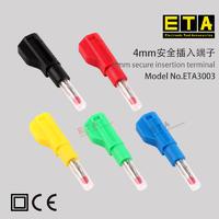蘇州 ETA3003 4mm插入端子 ETA3003