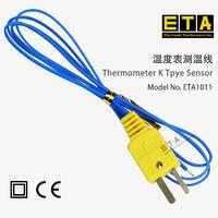 蘇州 ETA1011 溫度表測溫線 ETA1011