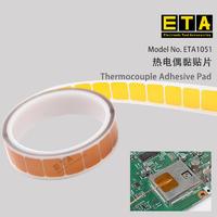 蘇州 ETA1051  熱電偶黏貼片 ETA1051