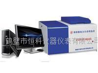 生物質顆粒熱值檢測儀器