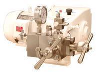 中试型高压匀质机-美国APV APV 31MR