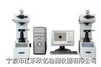 帶圖像分析自動轉塔數顯維氏硬度計及LCD系列 HVS-5ZC/10ZC/30ZC