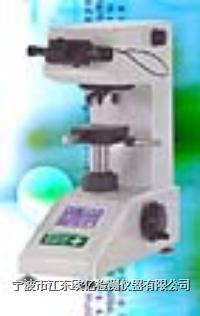 數顯維氏硬度計(自動轉塔) VD-5D1