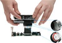 便攜式顯微相機 A500