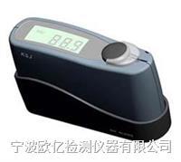通用型光泽度计(单角度光泽度计) MG6