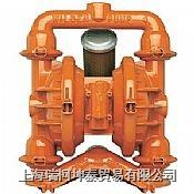 美國威爾頓氣動隔膜泵 Wilden W4 金屬泵