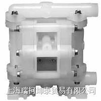 """P25 塑料泵 6 mm (1/4"""")  P25 塑料泵 6 mm (1/4"""")"""