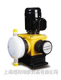 米顿罗GM型机械隔膜计量泵