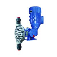 SEKO隔膜計量泵加藥泵 MS1系列