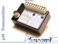 美国Sensorex公司PH 变送器 PHMA