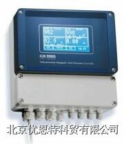 水和废水处理多通道PH测量系统 水和废水处理多通道PH测量系统