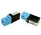 10毫米SRS微型气体电磁阀 SRS Series Plastic Solenoid Valve