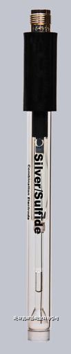 银/硫复合离子选择性电极 #AGS150X系列