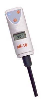 手持pH笔 Chek-Mite pH-10