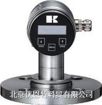 2000系列智能压力和液位变送器