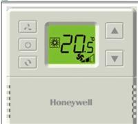 美国霍尼韦尔honeywell  T6818DP08  T6818DP08