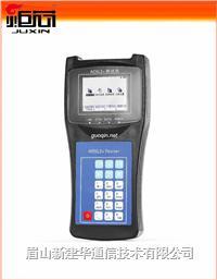 XJH5100(B)型ADSL2+測試儀 XJH5100(B)