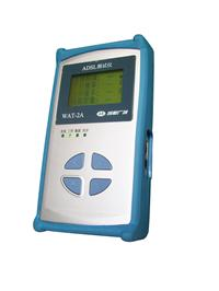 ADSL2+測試儀 WAT-2A