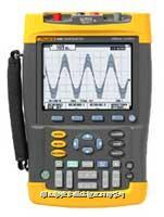手持式示波表 F192