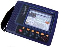 ADSL2+測試儀(彩屏) XJH5200