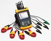 電能質量分析儀(三相) F434