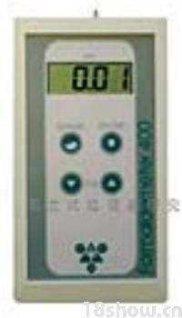 甲醛分析仪 400